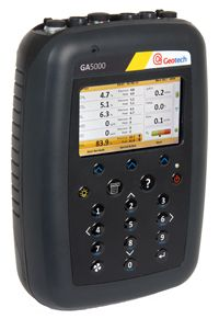 Geotech GA5000