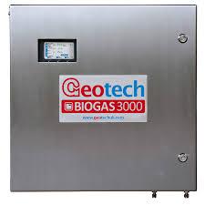 Geotech Biogas 3000