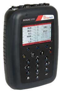 Geotech BIOGAS 5000