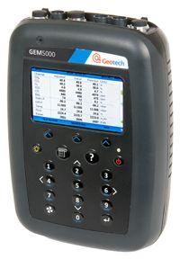 Geotech GEM5000